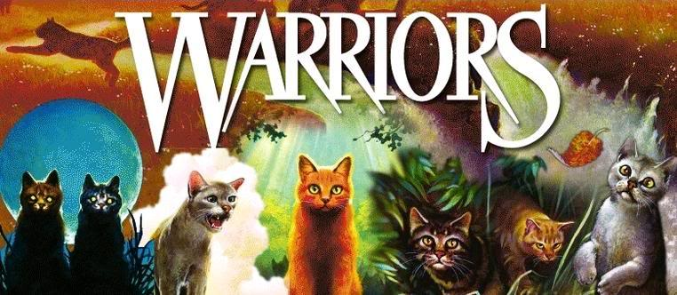 Warrior Cat Swag: Warriors Roleplay: How to Avoid Acting
